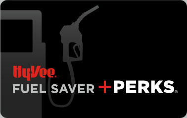 How the Hy-Vee Fuel Saver + Perks Program Works