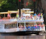 Taylors Falls Scenic Boat Tours – Discount Admission for $11.50/Person