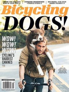 Bicycling Magazine Subscription $5/Year