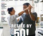 Money Magazine Subscription $4/Year