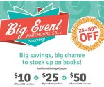 Twin Cities Deals: Scholastic Warehouse Sale, Gluten-Free Food Allergy Fest Discount Tickets + More
