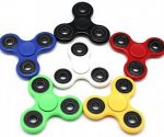 Fidget Spinner 3-Pack $10 + Free Shipping