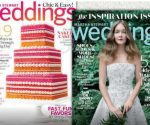 Martha Stewart Weddings 1-Year Subscription $5