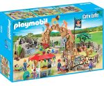 Playmobil Large City Zoo Set for $29 + Free Shipping or Free Store Pickup