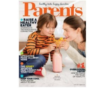 Free Magazine Subscriptions: Parents, Bowhunting World, Bridal Guide + More