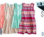 Crazy 8: Free Shipping on All Orders + $6 Tank Dresses
