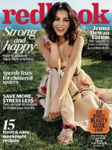 Redbook Magazine Subscription $5/Year