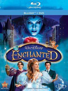 Amazon: Select Disney Blu-ray/DVD Combo Packs for $10