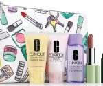 Clinique 6-Piece Beauty Set for $10 + Free Shipping (Includes $10 Macy's Credit)