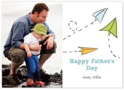 Father's Day Photo Cards for $2 Shipped – Ends Sunday, 6/4