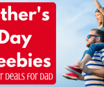 Father's Day 2017 Deals & Freebies