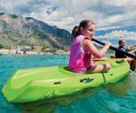 Walmart: Kids' Kayak w/Paddle for $86-$90  Free Shipping