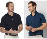 Kohl's: Men's Polo Shirts from $6 + Free Store Pickup (Reg. $26)