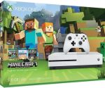 Xbox One S 500GB Minecraft Bundle for $200 + Free Shipping (Lowest Price We've Seen)