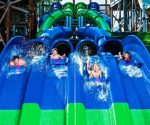 Discount Tickets to Noah's Ark Waterpark at Wisconsin Dells via Groupon