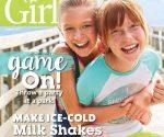 American Girl Magazine Subscription $16/Year
