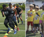 Twin Cities Deals: Free Youth Football Camp, Como Town Discount Admission + More