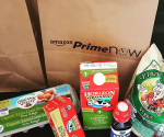 $10 off $20 Prime Now Same-Day Delivery Orders (First-Time Customers Only)