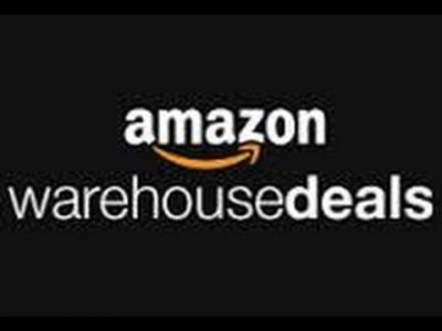51175a8b6 Amazon Warehouse Clearance Sale  50% Off or More on Select Items