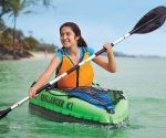 Amazon: Intex Inflatable Kayak for $50 + Free Shipping