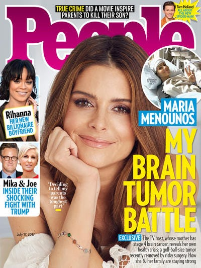 People Magazine Subscription 40 Year 0 80 Issue
