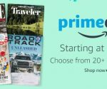 Amazon: 6-Month Magazine Subscriptions for 99¢ (Reader's Digest, Outdoor Life + More)