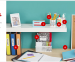Staples: Back to School Sale Up to 80% off Select School Supplies [Ends August 5th]