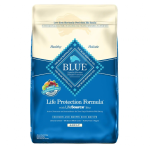 Petsmart: Buy One Get One Free Of Blue Buffalo, Freedom, or Life Protection Dog or Cat Food