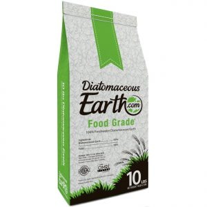 Amazon: Diatomaceous Earth Food Grade On Sale For $19.99 (Lowest Price by $6)