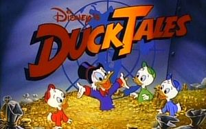 Google Play: Free Downloadable Ducktales Episode