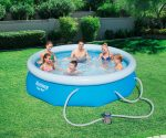 Kmart: Inflatable Pool for $40 (Originally $100) With Free In-Store Pickup