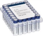 Best Buy: 48 Pack of AA or AAA Batteries For $6.99 (Originally $14.99)