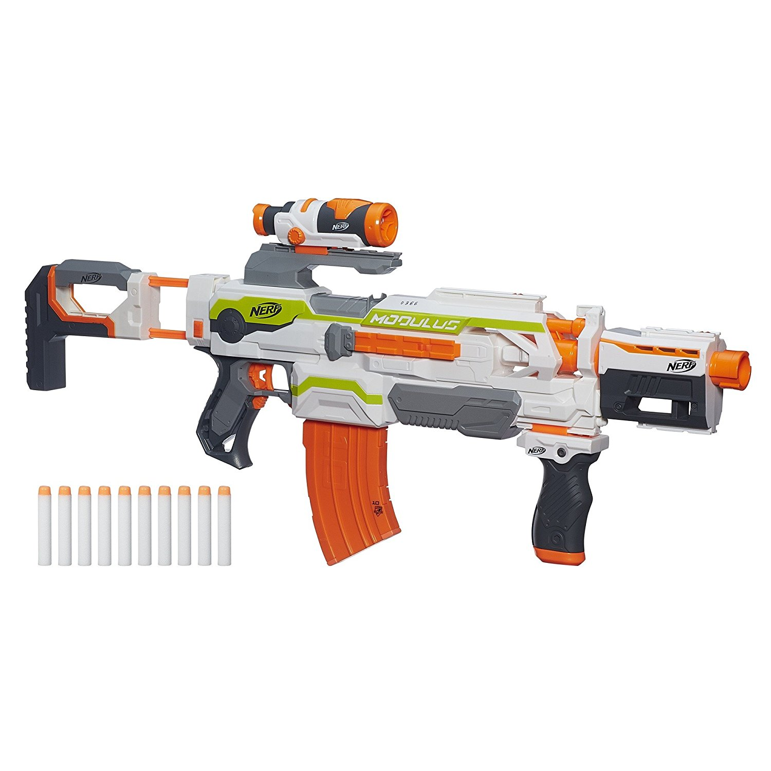 Do your children absolutely love nerf guns? I work with kids as a social  worker and they all absolutely love nerf guns. ' I know they can be quite  annoying ...