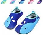 Amazon: Kids Water Shoes for $6.79 with Free Shipping