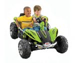 Amazon: Fisher Price Power Wheels Dune Racer on Sale for $215 and Free Shipping