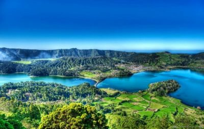 Groupon: 8-Day Trip to Azores for $499 (Airfare and Hotel Included)