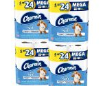 Amazon: Charmin 24 Count Mega Roll Pack for $19.52