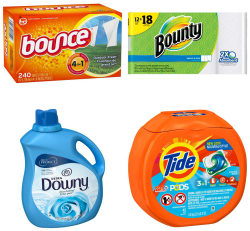 Target: Buy 3 Household Items to Score a Free $10 Gift Card