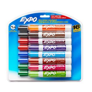 Amazon: Expo Low-Order 16-Pack for $7.44