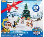 Amazon: Paw Patrol Advent Calender for $24.99 and Free Shipping
