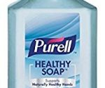 Amazon: PURELL Hand Soap (Pack of 6) on Sale for $16.13 ($10 off).. Deal ends today!