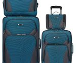 Macy's: 4 Piece Travel Set on Sale for $79.99 (Originally $260)