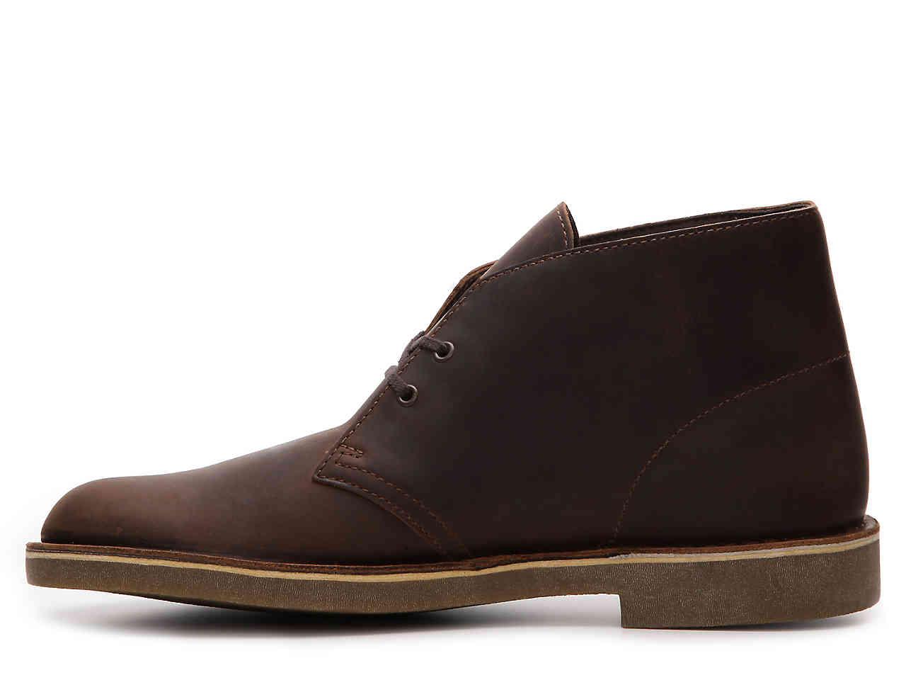 Clarks desert boots on sale