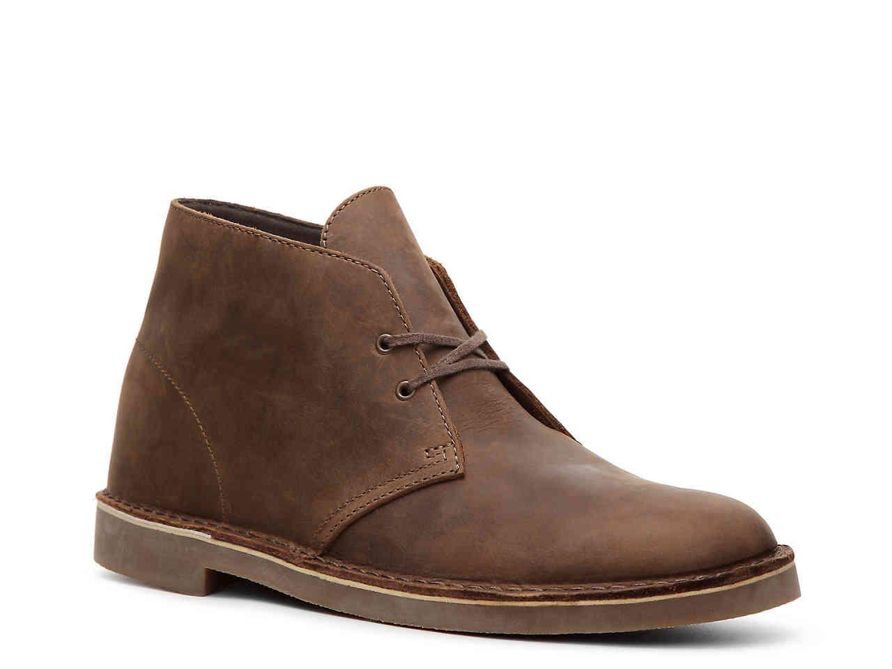 Amazon Clark S Men S Desert Boot On Sale For 78 95 Orig