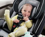 Amazon: Graco 4Ever All-In-One Converter Car Seat for $199 ($70 Cheaper than Target)