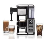 Amazon: Ninja Coffee Bar Single-Serve System for $79.99