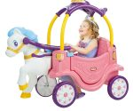 Amazon: Little Tikes Horse & Carriage on Sale (Cutest Thing Ever!)