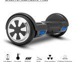 Amazon: VEEKO Self Balancing Scooter Hoverboard ($45 Off)