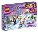 Amazon: Lego Advent Calendar Price Drop! Now $23.74 (Orig $29.99)