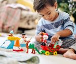 Amazon: LEGO Santa's Winter Holiday Building Kit (45 Piece) for $23.99 (Orig $29.99)